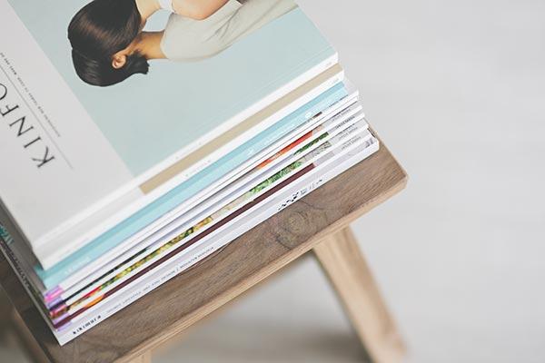 revistas_Maquetación